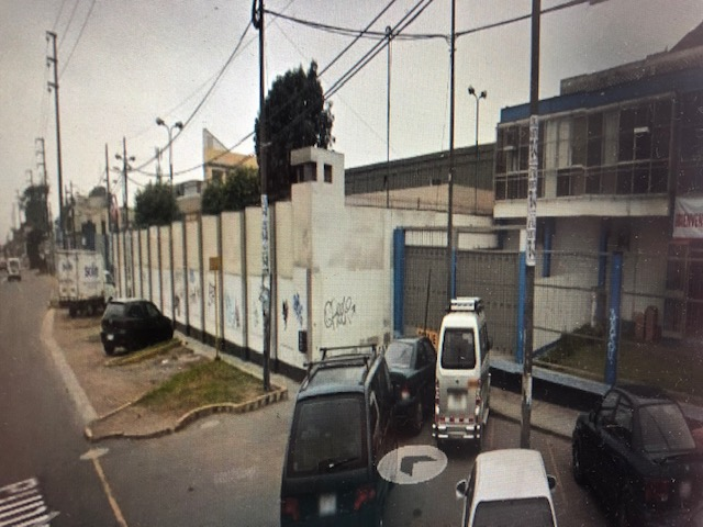VENDO, Terreno o Local Industrial en Av. Argentina 2100, Lima