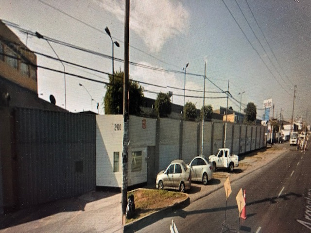 VENDO, Terreno o Local Industrial en Av. Argentina 2400, Lima